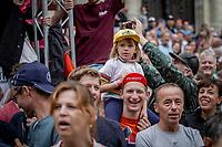 fans along the course <br /> <br /> Men Elite – Road Race (WC)<br /> Race from Antwerp to Leuven (268.3km)<br /> <br /> ©kramon