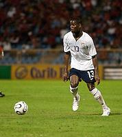 2010 FIFA World Cup qualifying.U.S. Men vs. Trinidad & Tobago.Hasely Crawford Stadium.Port of Spain, Trinidad.October 15, 2008
