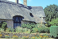 Chipping Campden: Thatched House. Photo '05.