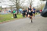 2020-02-23 Hampton Court Half 044 PT Finish rem