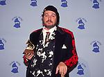 Dr. John 1990 Grammy Awards.© Chris Walter.