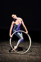 """Missouri Ballet Theatre's inaugural season """"New Beginnings"""" at The Roberts Orpheum Theater in St. Louis on Oct 17, 2009."""