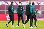 20201121 1.FBL FC Bayern Muenchen vs SV Werder Bremen