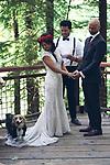 Grace Elias wedding snaps