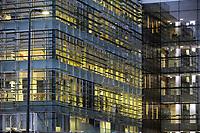 - Milano, quartiere Ortica, sedi delle compagnie Cofidis e Liquigas<br /> <br /> - Milan, Ortica district, headquarters of Cofidis and Liquigas companies