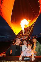 20150123 23 January Hot Air Balloon Cairns