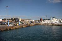 Porto di Piombino.