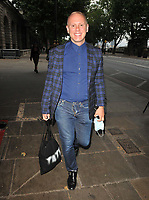 Robert Rinder aka Judge Rinder at the Cabaret All Stars Presents: Denise van Outen cabaret show, Proud Embankment, Victoria Embankment, on Thursday 15 July 2021, in London, England, UK. <br /> CAP/CAN<br /> ©CAN/Capital Pictures