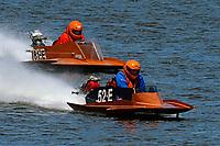 52-E, 81-E   (Outboard Hydroplane)
