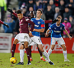 Bjorn Johnsen and Lee Wallace