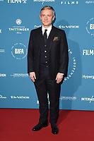 Martin Freeman<br /> arriving for the British Independent Film Awards 2018 at Old Billingsgate, London<br /> <br /> ©Ash Knotek  D3463  02/12/2018