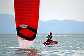 2021 NZ Kite Foiling National Champs