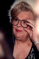 Alys Roby<br />  au salon du Livre 1995