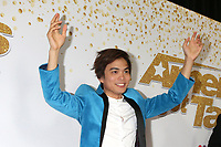 "LOS ANGELES - SEP 19:  Winner of America's Got Talent 2018, Shin Lim at the ""America's Got Talent"" Crowns Winner Red Carpet at the Dolby Theater on September 19, 2018 in Los Angeles, CA"