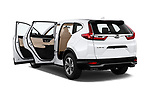 Car images of 2020 Honda CR-V LX 5 Door SUV Doors