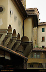 Vasari Corridor Torre degli Ubriachi Florence