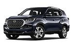 Ssangyong Rexton Sapphire SUV 2021