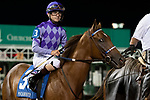 September 18, 2021: #3 Mama Rina in the G3 Pocahontas S. at Churchill Downs in Louisville, Kentucky on September 18, 2021. Jessica Morgan/Eclipse Sportswire.