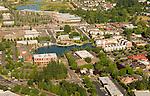 Aerial of Tualatin, Oregon