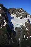 """""""Alaska Raw"""" / mountains"""