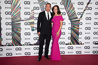 Sir Chris Hoy<br /> arriving for the GQ Men of the Year Awards 2021 at the Tate Modern London<br /> <br /> ©Ash Knotek  D3571  01/09/2021