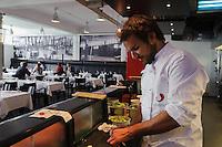 Restaurant Henssler + Henssler, Große Elbstr. 160, Hamburg, Deutschland