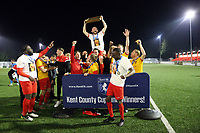 Kent FA Intermediate Challenge Shield Final