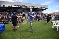 210213 Super Rugby Aotearoa Preseason Rugby - Game Of Three Halves