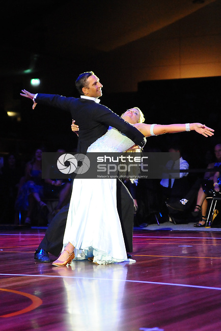 NELSON, NEW ZEALAND - Dance for a cause. Trafalgar Centre, Nelson. New Zealand. Saturday 1 May 2021. (Photo by Trina Brereton/Shuttersport Limited)