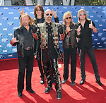 Judas Priest at Fox's  2011 American Idol Finale held at The Nokia Live in Los Angeles, California on May 25,2011                                                                               © 2011 Hollywood Press Agency