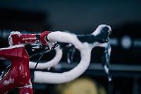 stage 14 San Vito al Tagliamento – Monte Zoncolan (186 km)<br /> 101th Giro d'Italia 2018