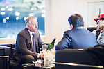 Champagne Barons De Rothschild CEO Interview