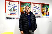 20190130 Raccolta firme per la candidatura di Mimmo Lucano al Nobel per la Pace