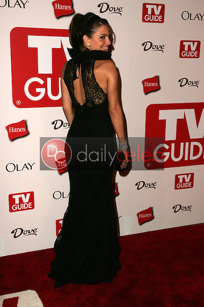 Maria Menounos<br />at the TV Guide Emmy After Party. Social, Hollywood, CA. 08-27-06<br />Dave Edwards/DailyCeleb.com 818-249-4998