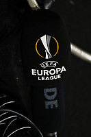 Microphone SKY SPORT during the Europa League Group Stage F football match between SSC Napoli and Rijeka HNK at stadio San Paolo in Napoli (Italy), November 26th, 2020.<br /> Photo Cesare Purini / Insidefoto
