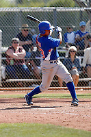 Jonathan Mota - Chicago Cubs - 2009 spring training.Photo by:  Bill Mitchell/Four Seam Images
