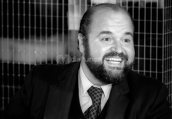 Dom DeLuise 1978<br /> Photo By Adam Scull/PHOTOlink /MediaPunch