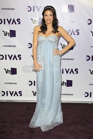 LOS ANGELES, CA - DECEMBER 16: Jenna Dewan-Tatum at VH1 Divas 2012 at The Shrine Auditorium on December 16, 2012 in Los Angeles, California. Credit: mpi21/MediaPunch Inc.