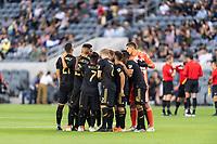 2019 U.S. Open Cup QF LAFC vs. Portland Timbers, July 10, 2019