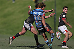 NELSON, NEW ZEALAND -MAY 15: Miles Toyota Championship Nelson College v ST Bedes Nelson College Saturday 22  May 2021,Nelson New Zealand. (Photo by Evan Barnes Shuttersport Limited)