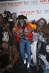 Heidi Klum Annual Halloween Party 2017