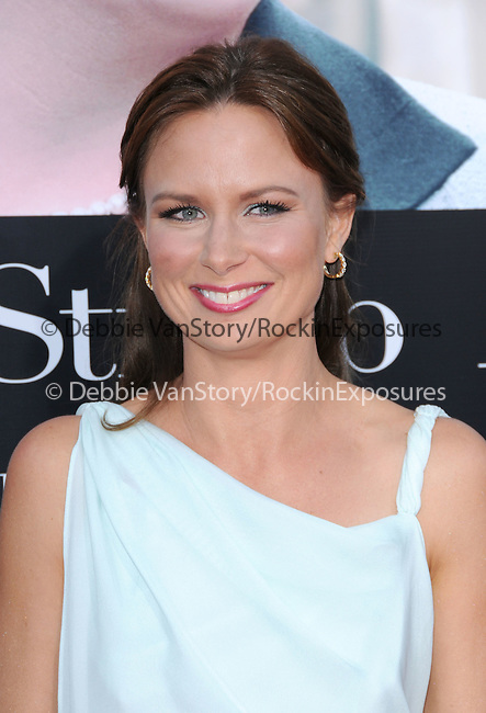 Mary Lynn Rajskub at The Columbia Pictures' Screening of  Julie & Julia held at The Mann's Village Theatre in Westwood, California on July 27,2009                                                                   Copyright 2009 Debbie VanStory / RockinExposures
