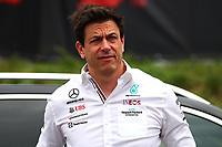 Toto Wolff Executive director of the Mercedes AMG F1 Team, Formula 1 World championship 2021, Austrian GP 4-7-2021Photo Federico Basile / Insidefoto
