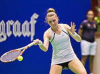 11-12-12, Rotterdam, Tennis, Masters 2012,   Marrit Boonstra