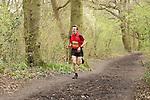 2020-03-15 Brentwood Half 03 MA Footpath