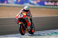 Alex Marquez <br /> Jerez 18/07/2020 Moto Gp Spagna / Spain<br /> Photo Honda Press Office / Insidefoto <br /> EDITORIAL USE ONLY