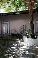 Centro Cultural Afandega Velha in Mindelo, Sao Vicente, Kapverden, Afrika