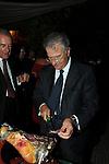 FABRIZIO CICCHITTO<br /> COMPLEANNO RICKY SOSPISIO A VILLA SOSPISIO ROMA 2010