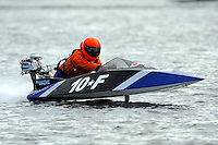 10-F  (Outboard Runabout)