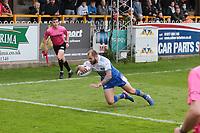 Castleford Tigers v Leeds Rhinos - Betfred Super League - 28 05 2021